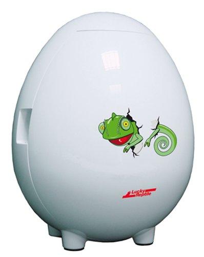 Egg-O-Bator : incubateur pour oeufs de Lucky Reptiles